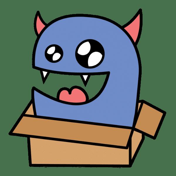 Monsterbox Logo